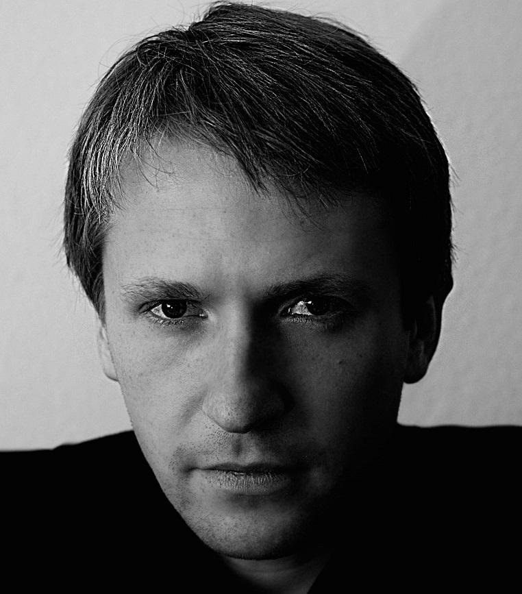 Michał Gacek