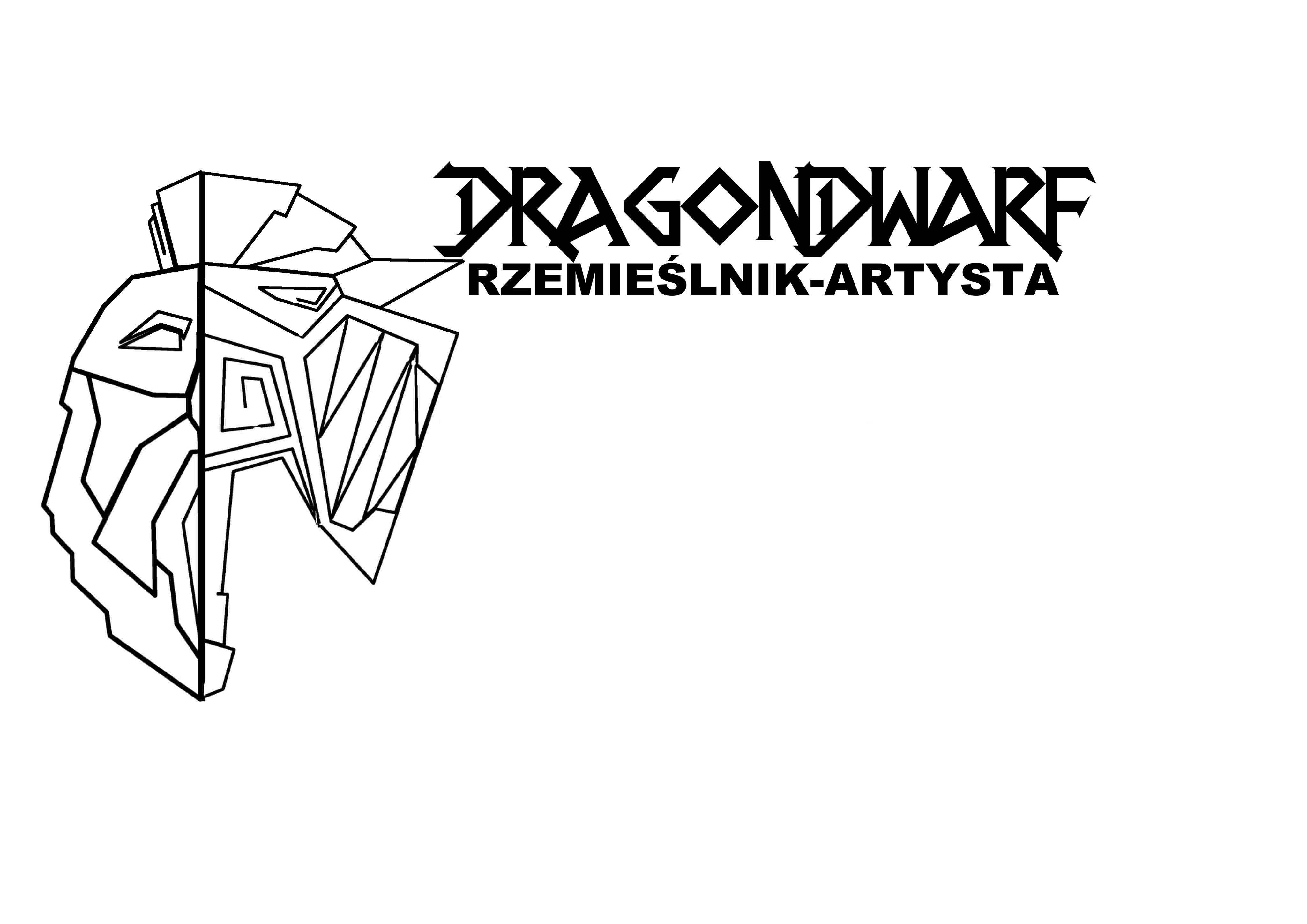 Dragondwarf Rzemieślnik-Artysta