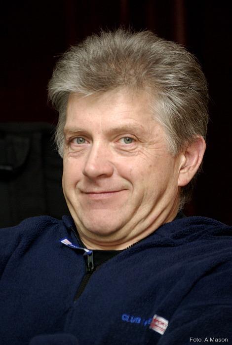 Piotr W. Cholewa
